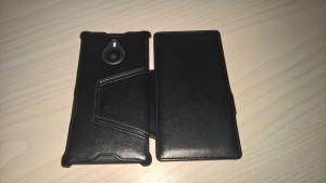 StilGut Cover Lumia 1520 @ WPVision.de