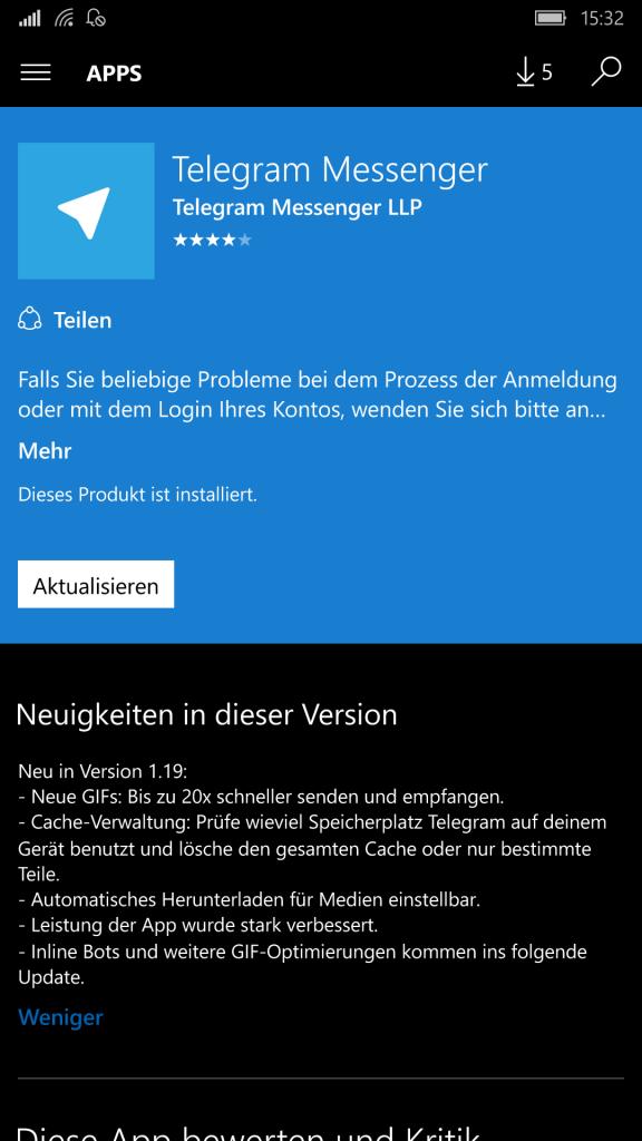Telegram_Update