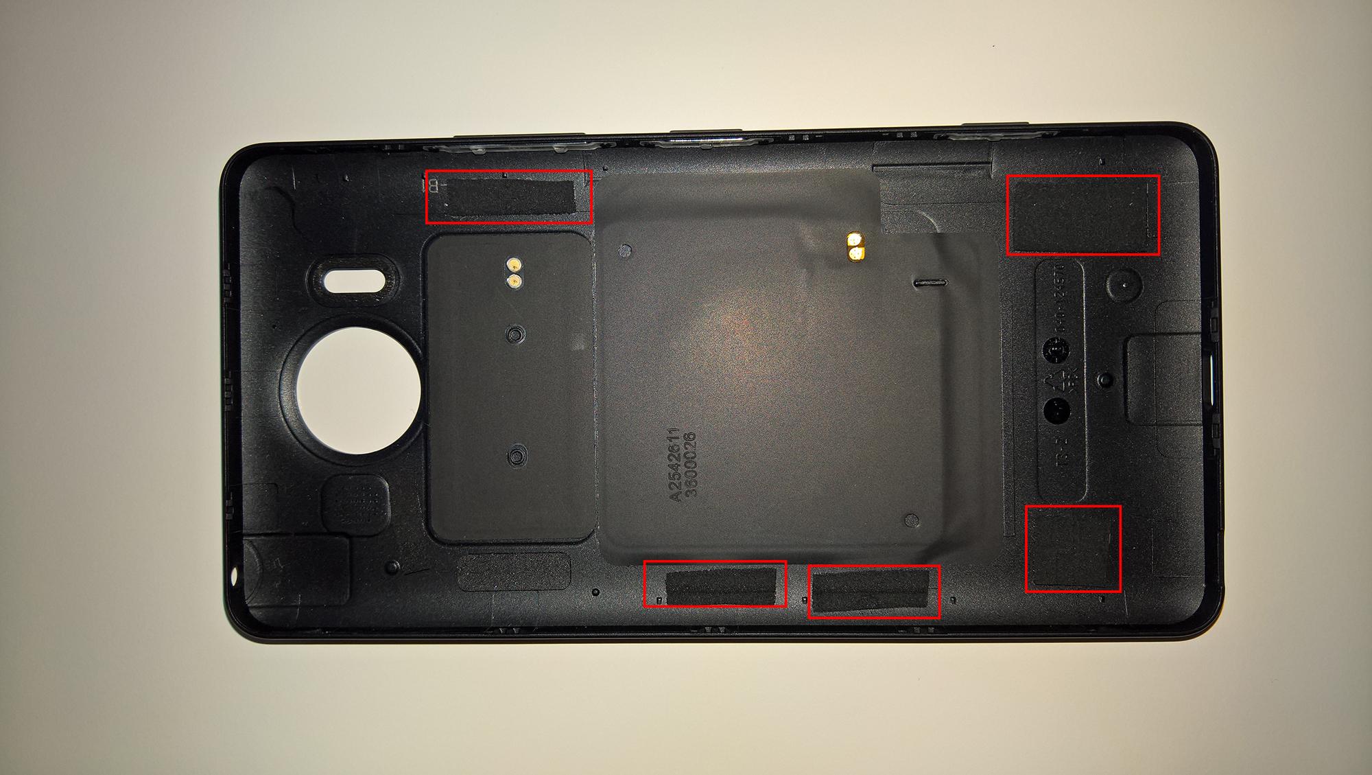 Lumia 950 entknarksen – so geht´s