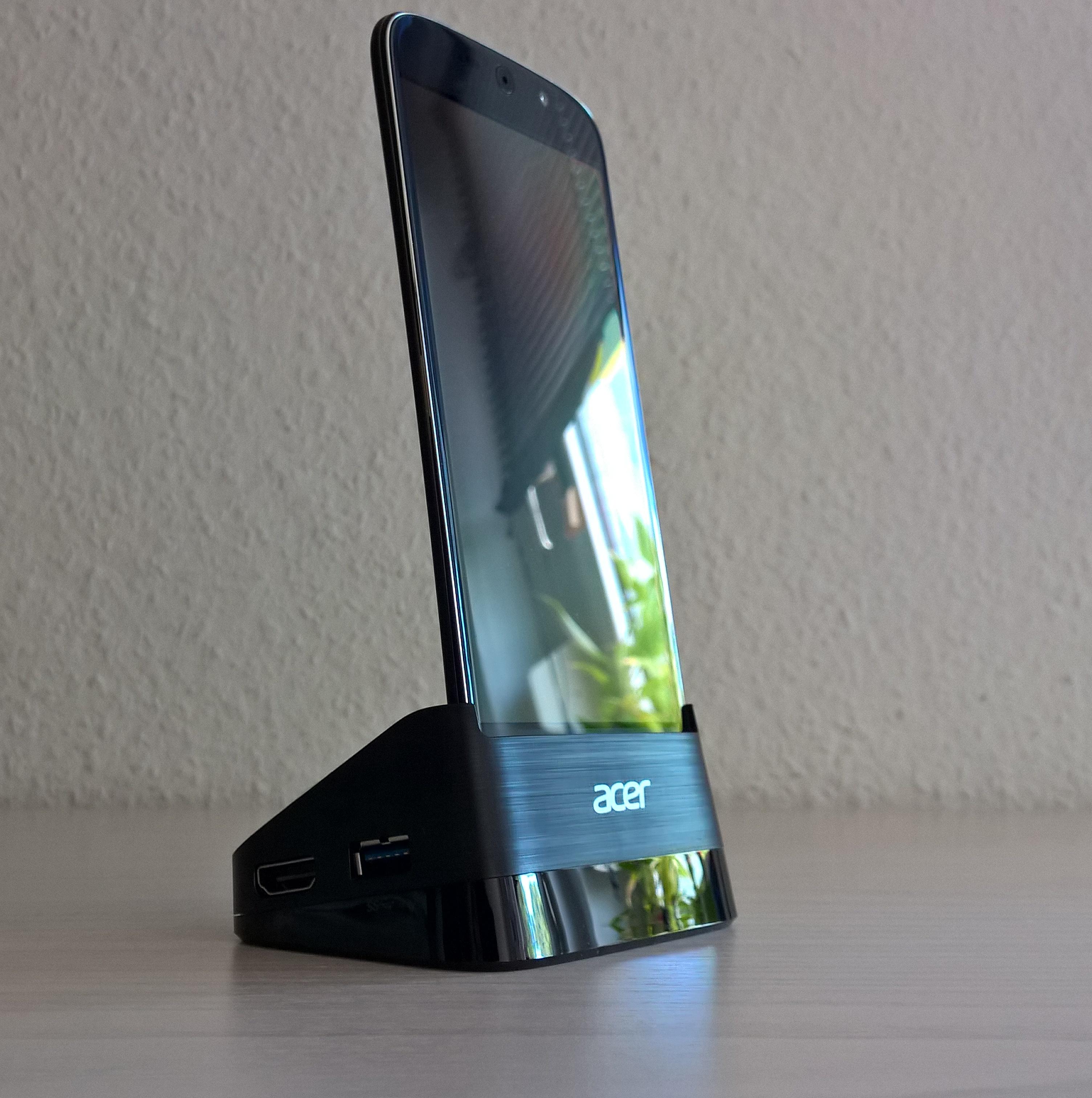 Acer Liquid Jade Primo – Erfahrungsbericht