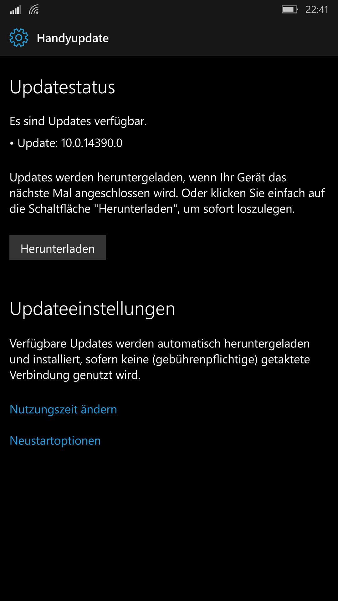 Insider Build 14390 im fast, Build 14388 im slow Ring verfügbar – Changelog in deutsch