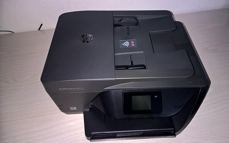HP OfficeJet Pro 6970 – Erfahrungsbericht