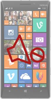Lumia 930 Mikrofon Bug – Reparatur auch nach Ablauf der Garantie