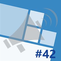 WPV042 – Creators Update, ToDo als Nachfolger von Wunderlist und warum Microsoft wieder mal verklagt wird