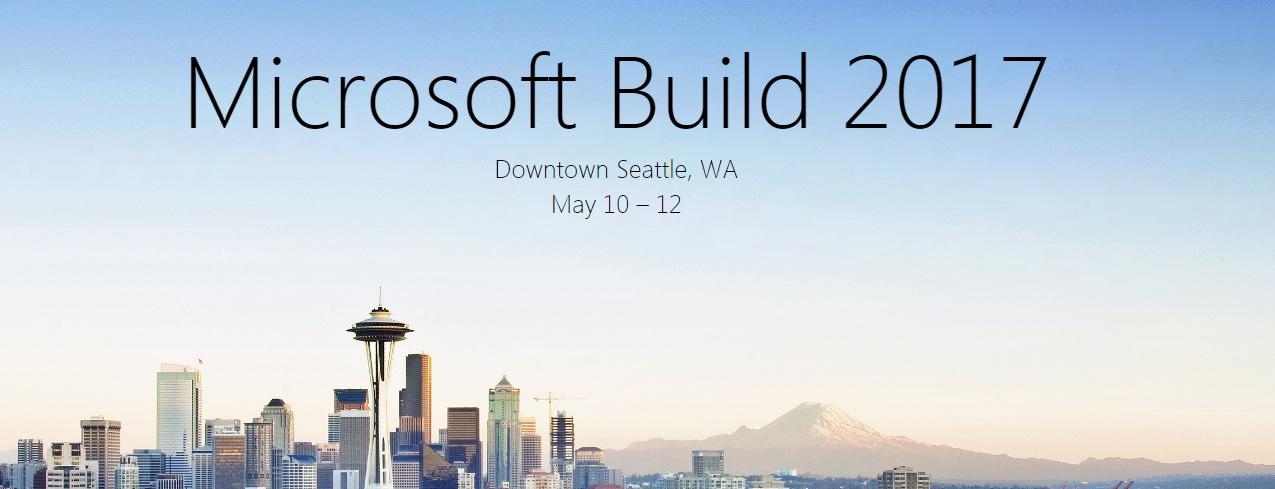 Nachbeben der Microsoft Build 2017