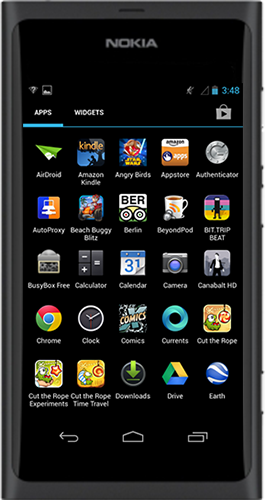 Lumia 900 Serie wird seit Jahren mit Android verkauft – wir wussten es nur nicht!
