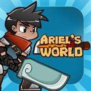 Ariel's World – App des Tages [kostenfrei]