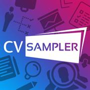 CV Sampler – App des Tages [kostenfrei]