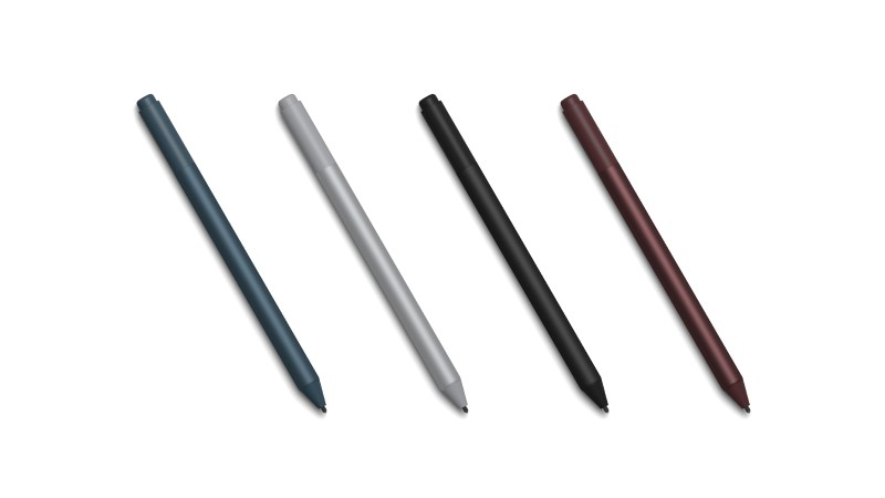 """New Surface Pen gibt es vorerst nur in """"Platin"""""""