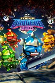 Super Dungeon Bros – App des Tages [kostenfrei]