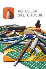 Autodesk SketchBook – App des Tages [kostenfrei]