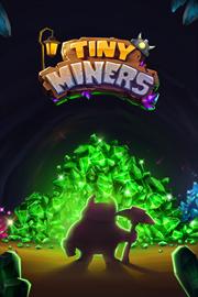 Tiny Miners: Emerald seeker – App des Tages [kostenfrei]