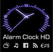 Alarm Clock HD – App des Tages [kostenfrei]