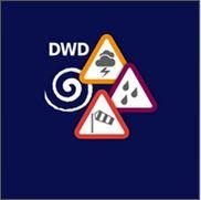 DWD Wetter App verzerrt den Wettbewerb