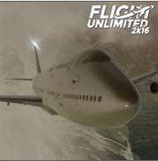 Flight Unlimited 2K16 – App des Tages [kostenfrei]