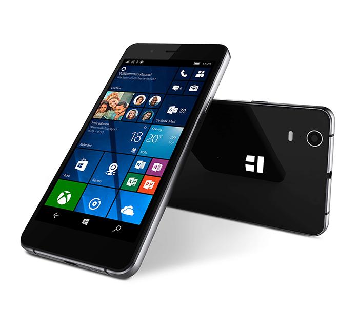 Trekstor Winphone LTE 5.0 – kommt ein neues Windows Phone?