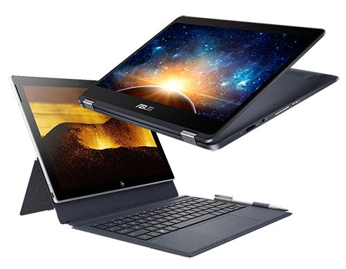 Microsoft präsentiert erste Always Connected PCs – ASUSNovaGo und HPEnvyX2
