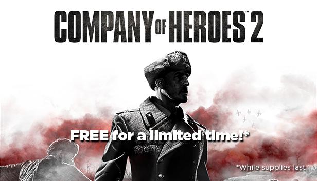 Company of Heroes 2 – heute noch kostenlos