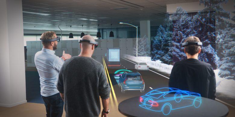 Microsoft erweitert Mixed Reality Partner Programm in Deutschland