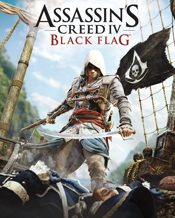 Assassin's Creed 4: Black Flag kostenlos als Download