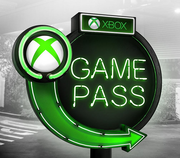 Xbox Game Pass – Update!