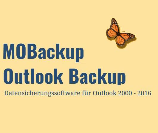 E-Mails sichern, übertragen und einspielen mit MOBackup – meine Erfahrungen