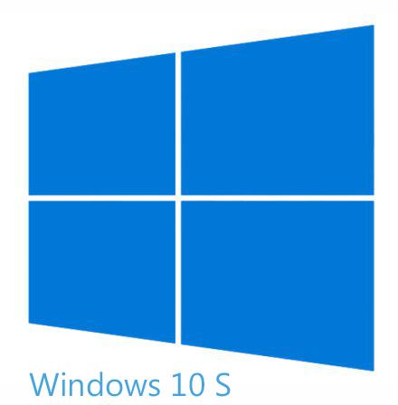 """Aus Windows 10 S wird ein """"S Modus"""" unter Windows 10"""